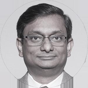 </p> <p><center>Mr. Bijoy Bose</center>