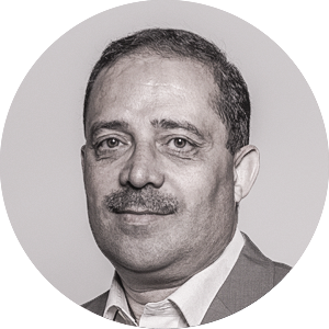 </p> <p><center>Mr. Abbas Al Sharif</center>