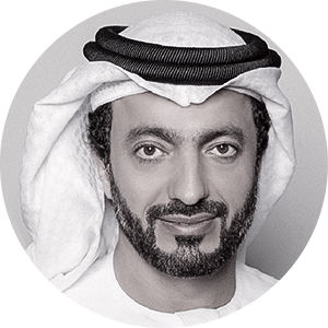 </p> <p><center>Mr. Farhan Al Bastaki</center>